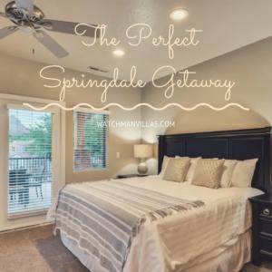 springdale hotels
