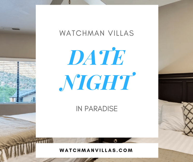 Date Night in Paradise