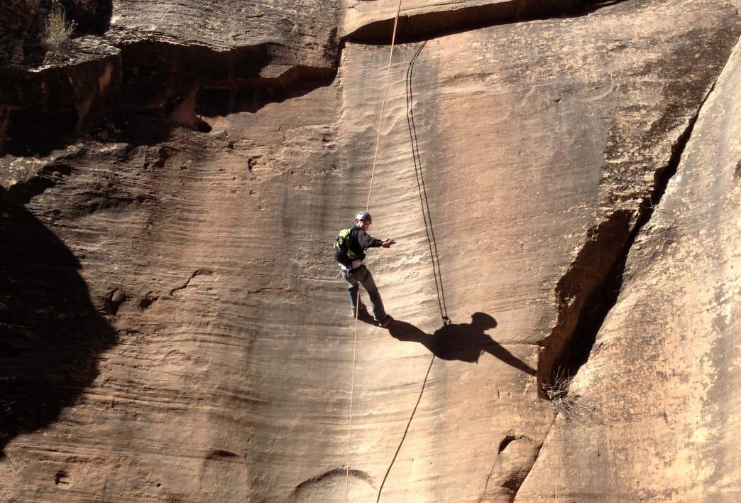 20181023-Utah-canyoneering